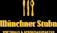 Münchner Stubn – Der Blog